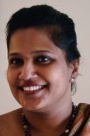 Nirmala Menon, Faculty Interweave India President